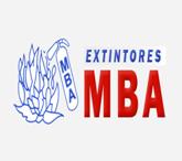 Extintores MBA